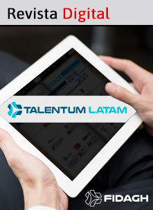 Revista Digital Talentum
